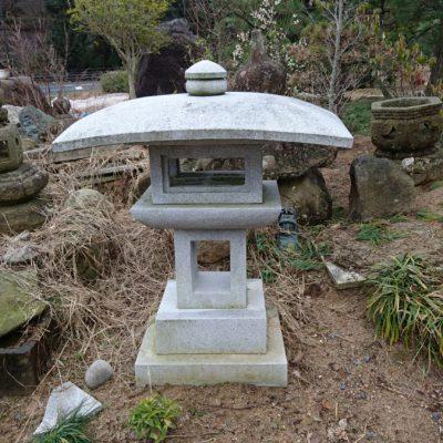 灯篭(勧修寺)